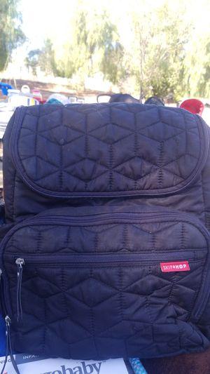 Skip hop diaper bag for Sale in Menifee, CA