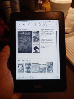 Amazon Kindle for Sale in Avondale,  AZ