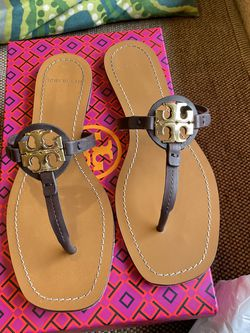 Tory Burch Sandals for Sale in Lynnwood,  WA