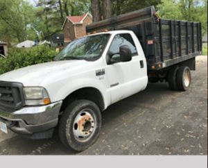 2003 Ford f450 for Sale in Pasadena, MD