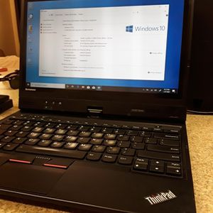 Lenovo ThinkPad X230 Tablet/Laptop for Sale in Tolleson, AZ