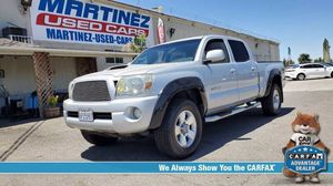 2005 Toyota Tacoma for Sale in Livingston, CA