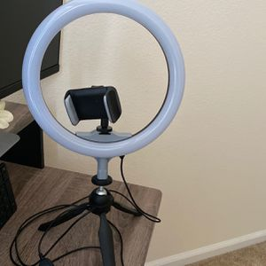 Ring Light for Sale in San Jose, CA