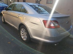 2011 Ford Taurus for Sale in Brooklyn, NY