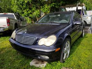 Mercedes w203 c230 c240 c320 c55 c340 parts for Sale in Largo, FL
