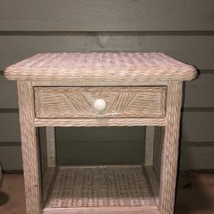 Wicker Stand for Sale in Norcross, GA