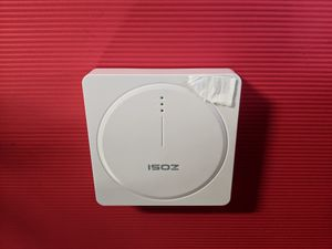 """ZOSI 5MP Security Camera Sys,8 Chan. W/4 cameras, DVR Recorder, 2 TB drive includes 20"""" Monitor for Sale in Clackamas, OR"""