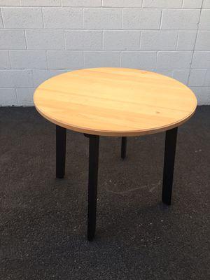 Round Kitchen table for Sale in Scottsdale, AZ