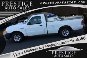 2011 Ford Ranger for Sale in Modesto, CA
