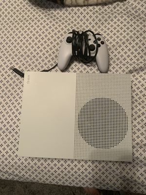 XBOX ONE S for Sale in Colorado Springs, CO