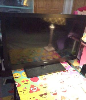 32 INCH HDMI TV WORKS PERFECTLY for Sale in Orange, MA