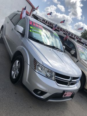 2011 Dodge Journey for Sale in Houston, TX