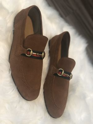 Men's Gucci shoes for Sale in Lewisville, TX