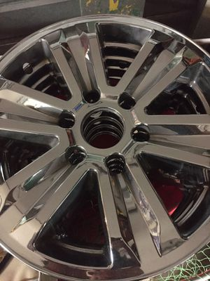"""Ford F150 hub caps, 16"""", 2016 to 2020 for Sale in Land O Lakes, FL"""