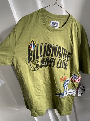 BIllionaire Boys Club Tee size L brand new for Sale in Long Beach, CA