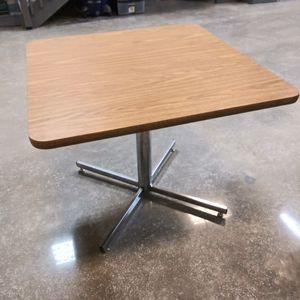Square table for Sale in Suwanee, GA