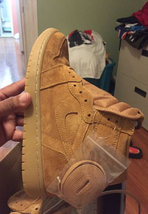 Air jordan wheat size 10.5 for Sale in Queens, NY