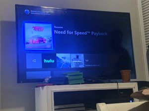60 inch tv for Sale in Monroe, NC