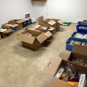 3rd 4th & 5th grade Teacher Resource Educational Materials for Sale in Carpentersville, IL