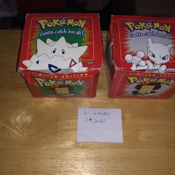 Pokemon Poke balls