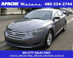 2014 Ford Taurus for Sale in Apache Junction, AZ