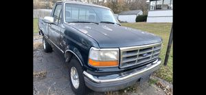 Ford F-150 4x4 f100 for Sale in Wallingford, CT