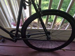 62cm Fixed Gear Road Bike for Sale in Decatur, GA