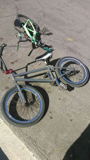 Bmx bike ready to sale or trade for Sale in Las Vegas, NV