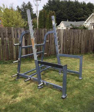 Squat rack for Sale in Seattle, WA