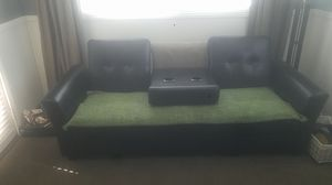 Fiton sofa/bed for Sale in Yucaipa, CA