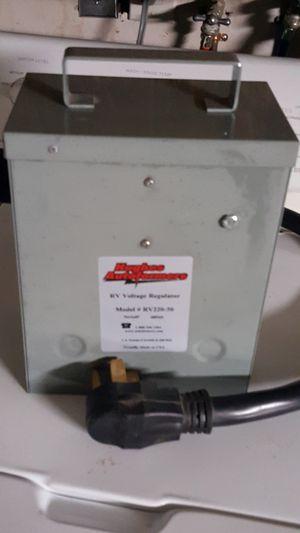 Hughes RV 50 Amp Autoformer Model RV 220-50 for Sale in Santa Maria, CA