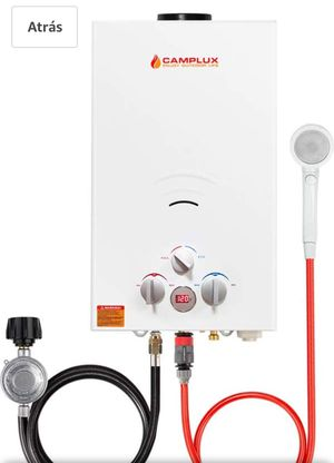 Camplux potable water heater for Sale in Los Angeles, CA
