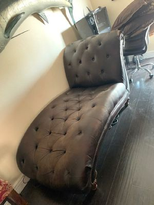 Ashley chaise lounge chair for Sale in Indio, CA