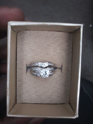 925 Sterling silver wedding band for Sale in Champaign, IL