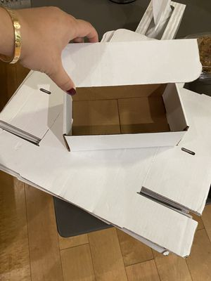 9x5x3 Packaging boxes for Sale in Los Angeles, CA