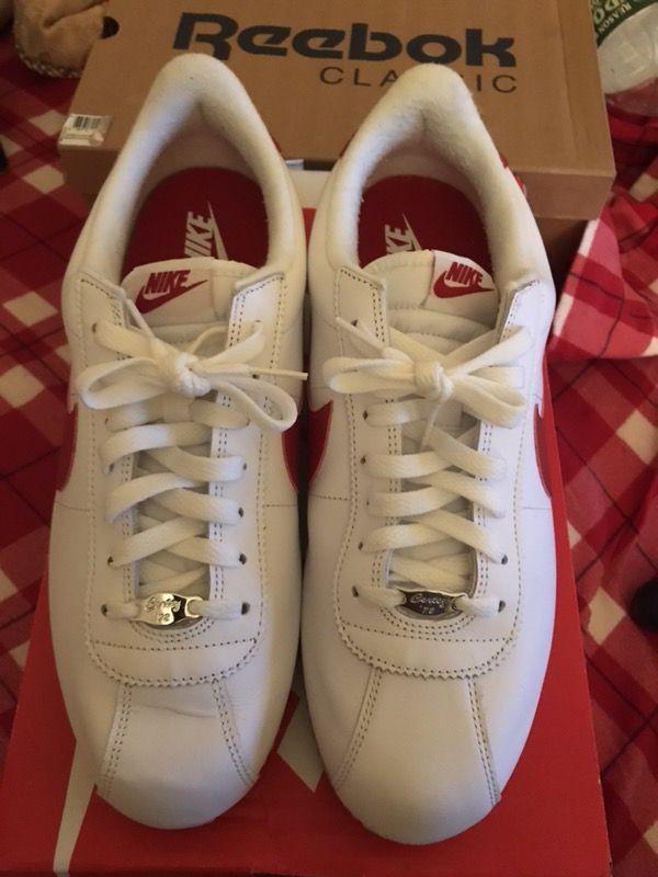 """4ffdb906cf7 Nike Cortez """"Forrest Gump"""" Size 11 for Sale in Brooklyn"""