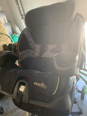Car seat toddler for Sale in Oceanside, CA