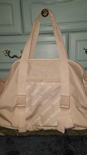 Reebok duffle bag for Sale in Olympia, WA
