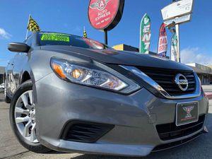 2016 Nissan Altima for Sale in Chula Vista, CA