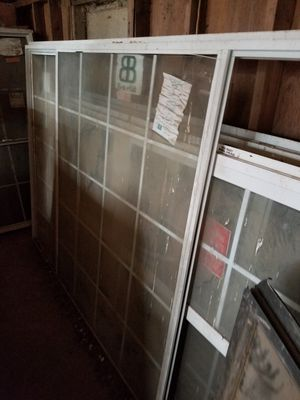 Windows of All Sizes for Sale in Fresno, CA