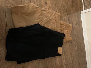 Men's pants 42x30 for Sale in Whittier, CA