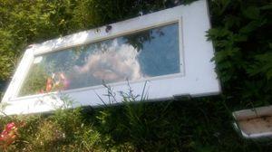 Glass metal framed door for Sale in Dixon, MO