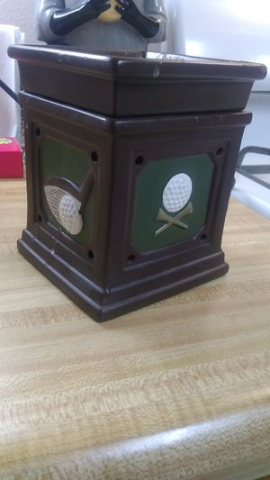 Scentsy full size wax warmer for Sale in Thornton, CO