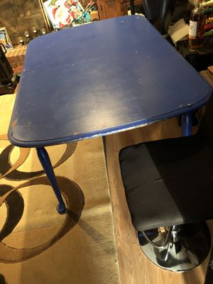 Kitchen table with two chairs for Sale in Raleigh, NC