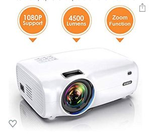 Projector (new in box) for Sale in Northfield, OH