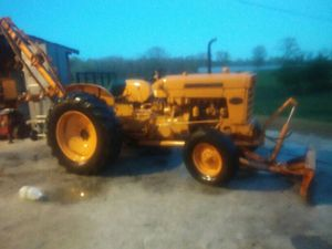 340 International utility great running tractor works great for Sale in US