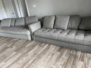 Set couch for Sale in Houston, TX