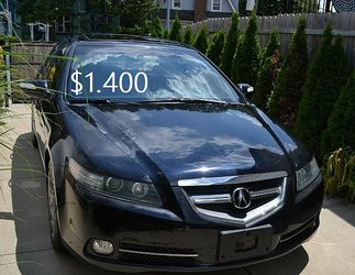 """🍁Automatic"""" 2008 Acura TL for Sale in Los Angeles,  CA"""