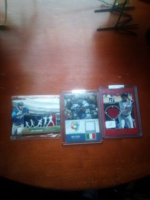 3 relics... Gradable condition for Sale in Fall River, MA