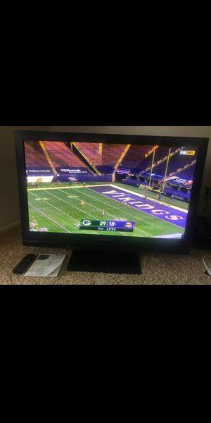 "46 "" Panasonic TV for Sale in Phoenix, AZ"